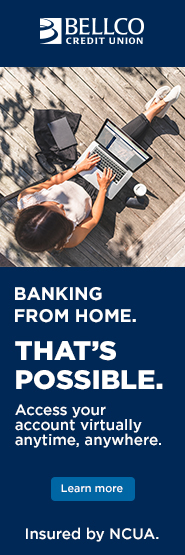 Banking from home. That's possible. Access your account virtually anytime, anywhere. Learn more. Insured by NCUA