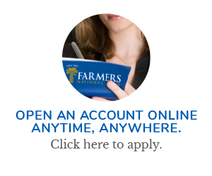 Open and Account Online Anytime, Anywhere. Click here to apply.
