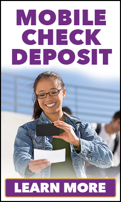 Mobile check deposit and so much more - XpressLink Mobile Banking. Learn more!