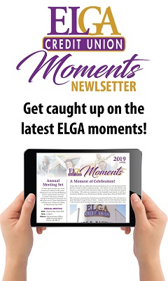 Get caught up on the latest ELGA moments! Subscribe to our newsletter today!