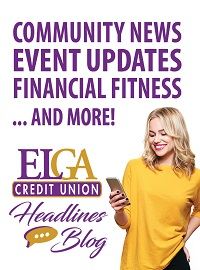 Community News, Event Updates, Financial Fitness....And More!