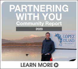 Partnering with you. Peoples Bank 2020 Community Report. Learn more.