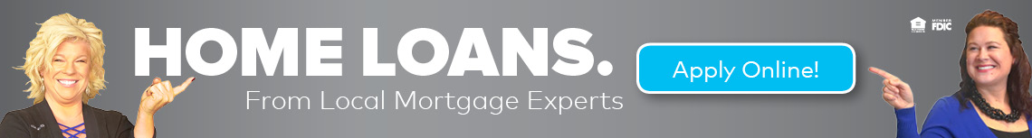 Home Loans. From Local Mortgage Experts  Apply Online