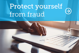 Protect yourself from fraud.  Learn more.