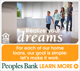 Realize your dreams. For each of our home loans, our goal is simple: let's make it work.  Learn more.